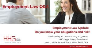 Employment Law QA