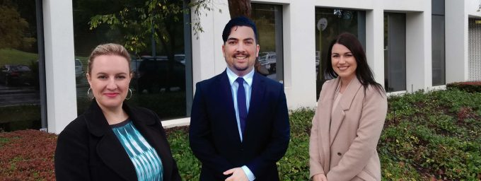 Promotions at HHG Legal Group
