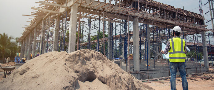 Civil and Construction Industry Law - HHG Legal Law