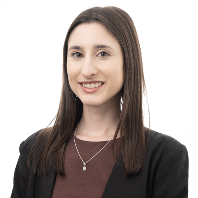 Alicia McCoubrie - Marketing & Events Assistant at HHG Legal